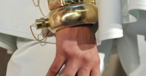 Cynthia Rowley - Flask Bangle | Accessories by Cynthia Rowley FLASK BRACELET!!!