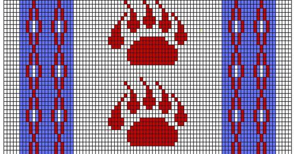 Printable Native American Beading Patterns Bing Images