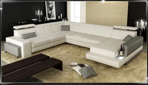 Modern Sectional Sofas And Corner Couches In Toronto Mississauga Ottawa And Markham By La Vie Furniture Modern Sofa Sectional Sectional Sofa Modern Sectional