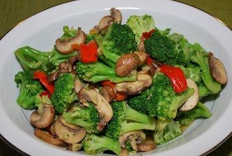Inilah Cara Memasak Sayur Brokoli Tumis Spesial Rumahan Paling Enak Brokoli Resep Makanan Tumis