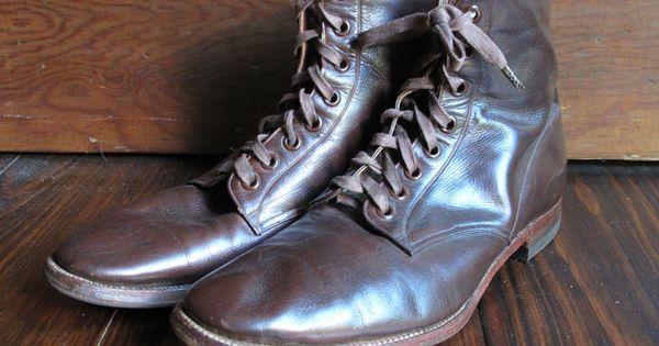 1930 S Men S Paddock Boots Wear Pinterest Mens Boot