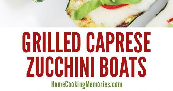 Zucchini boat recipes, Zucchini boats and Zucchini on Pinterest