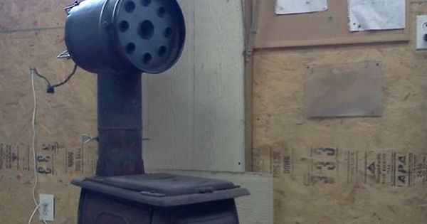 Woodstove Heat Exchanger Diy Wood Stove Diy Wood And Stove