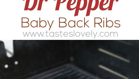 Dr Pepper Baby Back Ribs | Recipe | Dr Pepper, Ribs and Babies