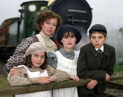 The Railway Children Best Movie Actors American Werewolf In