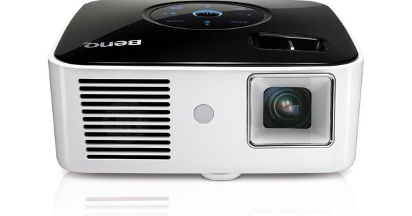 Benq joybee gp1 mini led dlp projector product description for Palm projector