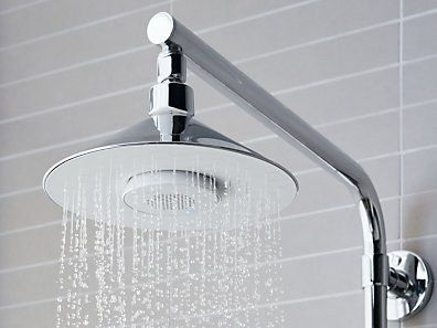 This Speaker Showerhead 100 Shower Heads Rainhead Shower