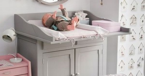 Comment r ussir la chambre de mon b b tables lieux - Comment decorer la chambre de bebe ...