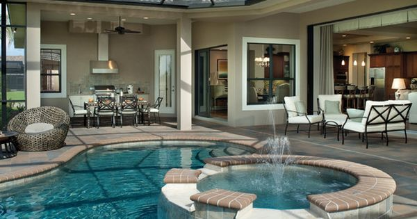 Florida Homes Design Pictures Remodel Decor And Ideas Page 7 Dream Home Pinterest Pictures Design And Screened In Porch