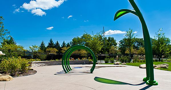 Highlands Park Aquatic Center Westerville Oh Photo By
