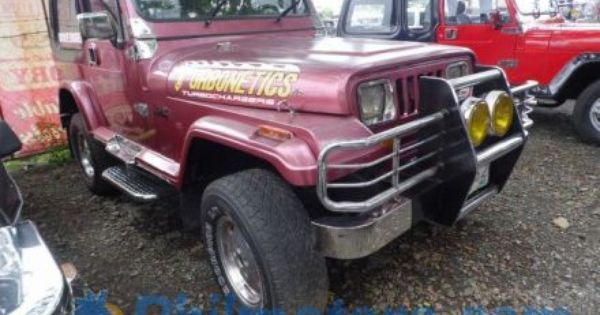 Owner Type Jeep Wrangler In Philippines Owner Type Jeep Jeep Wrangler Jeep