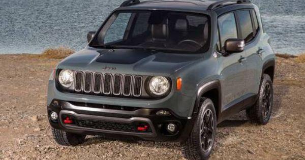 Nuova Jeep Renegade Configuratore E Listino Prezzi Drivek Jeep Renegade Jeep Suv