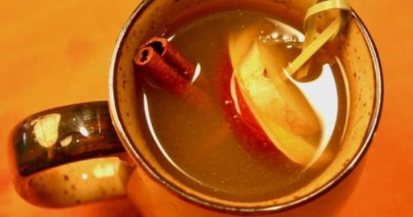 Apple Ginger Hot Toddy | Dranks | Pinterest | Hot Toddy, Decorating ...