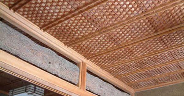 吉野屋のおやじ 2007年01月 天井 2019 和室 天井 床