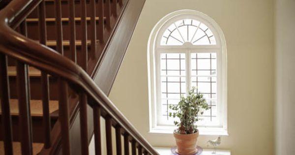 Renovierter #altbau #treppenhaus | Haus & Co. | Pinterest Gestaltung Treppenhaus Altbau