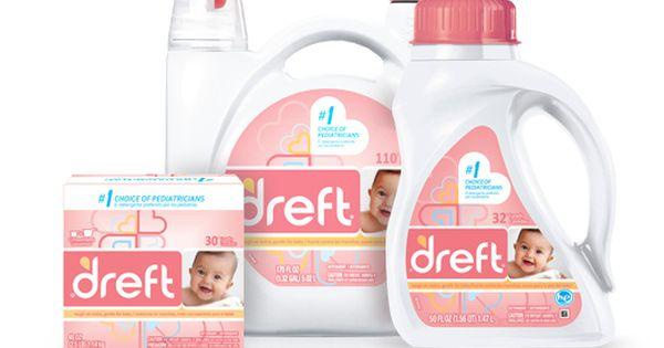 Special Detergent For Babies Baby Detergent Dreft Detergent