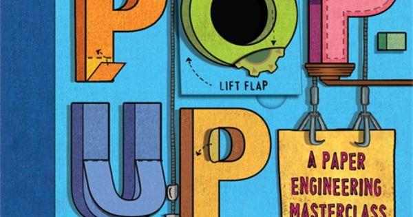 diy popup book workshop library programming ideas