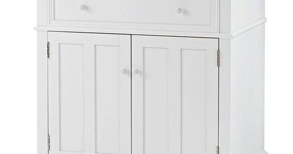 Home Decorators Collection Fremont 32 In Vanity In White