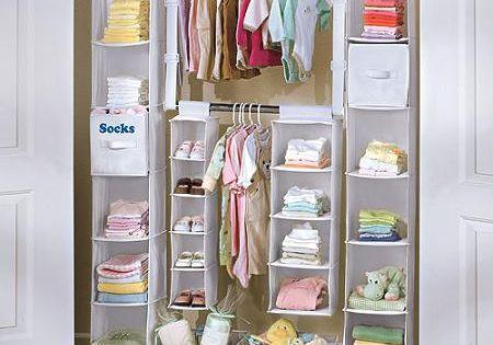 Organizar el armario del beb para la llegada de un bebe - Armarios para bebe ...