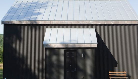 corrugated steel siding design pictures remodel decor