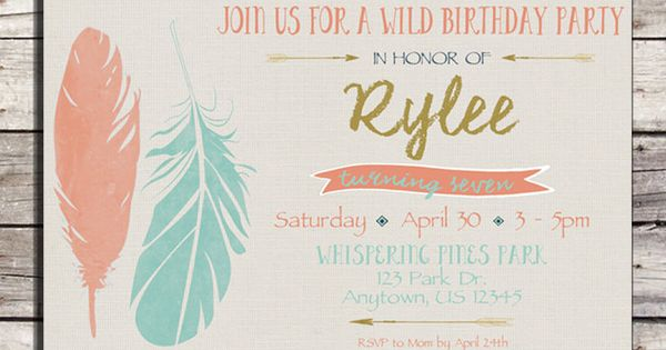 Birthday Invitations For Girls was awesome invitations template