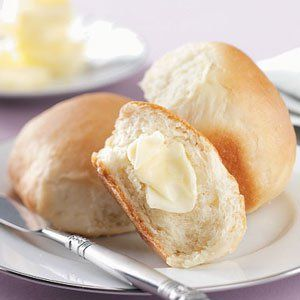 Sour Cream Yeast Rolls Recipe Yeast Rolls Food Recipes