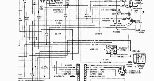 Holiday Rambler Wiring Diagram Best Of In 2020 Trailer Wiring Diagram Diagram Peterbilt