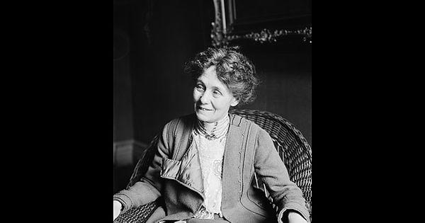 essay on women suffrage