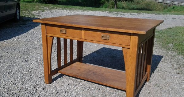 Mission Arts And Crafts Furniture