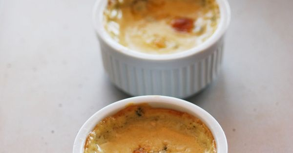 Warm and light spinach and mascarpone dip | Simple Indian cooking ...