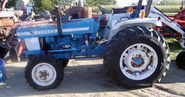 New Holland Ford 1910 Parts \u2013 Best Cars 2018