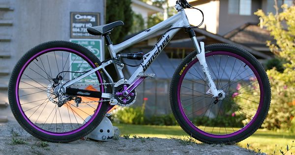 Sexiest Slopestyle Bikes And Slopestyle Discussion Pinkbike Forum