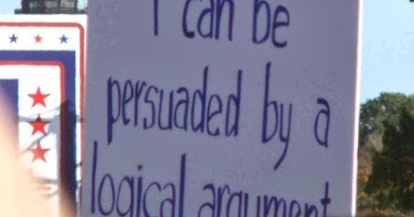 list of persuasive essays