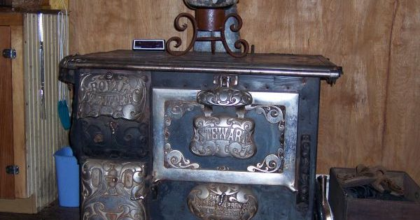 Yooper Interiors Royal Stove Interior Yooper Down Payment
