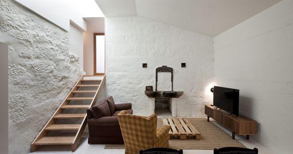 gallery of joão's house / guilherme machado vaz - 1 | houses, Innedesign