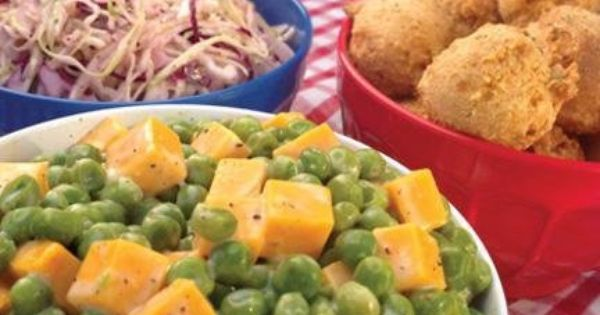 3 Perfect Sides For Your Fish Fry Fish Fry Menu Fish Fry Side