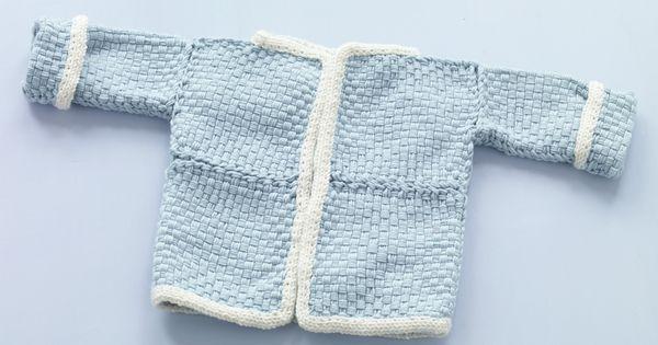 Martha Stewart Knitting Loom Patterns Free Loom-Woven Pattern L10239 Loom W...