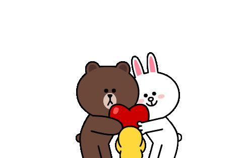 Cute Gif Cute Cartoon Girl Cute Couple Cartoon