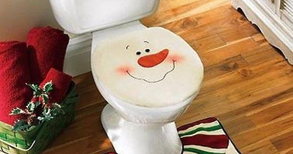Resultado de imagen para lenceria de ba o navide a for Implementos de bano