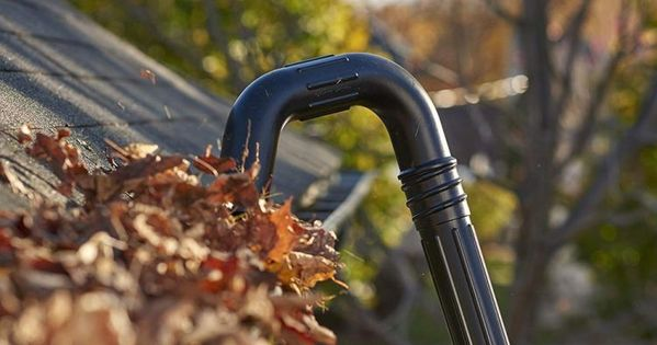 Leaf Blower Gutter Attachment Kits For Top Brand Blowers Cleaning Gutters Leaf Blower Blowers