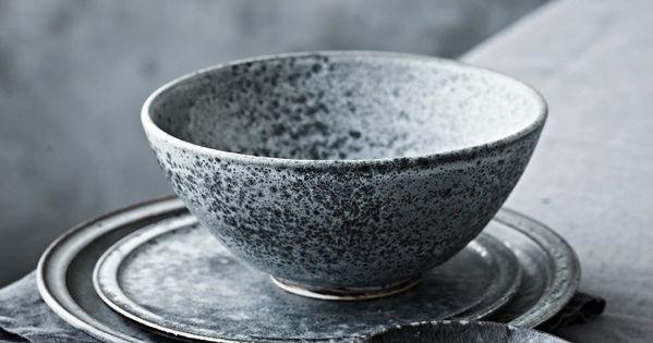 geschirr im handmade look keramik porzellan und steinzeug geschirr von ro collection. Black Bedroom Furniture Sets. Home Design Ideas