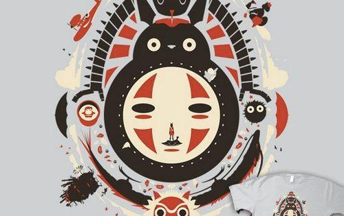 A New Wind - Hayao Miyazaki, Studio Ghibli, Princess Mononoke, Kiki's Delivery