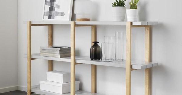 first look ikea x hay ypperlig collection vardagsrum inredning och h st. Black Bedroom Furniture Sets. Home Design Ideas