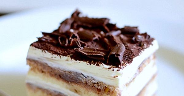 Heavenly Eggless Tiramisu | Recipe | Tiramisu