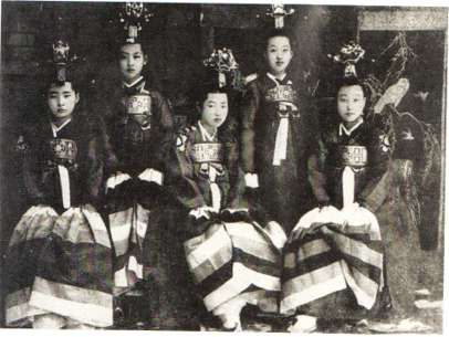 Koreanhistory Info Choson Or Joseon Dynasty 1392 1910 Korean History Ancient Korea Korean Picture