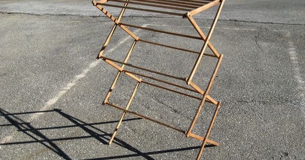 clothes dryer drying rack laundry