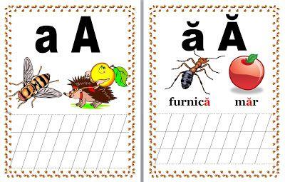 Jucarii Pentru Copii Alfabetul In Imagini învățare