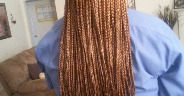 Crochet Braids Rock Hill Sc : Box Braids African American Protective Hair Styles by Crys ...