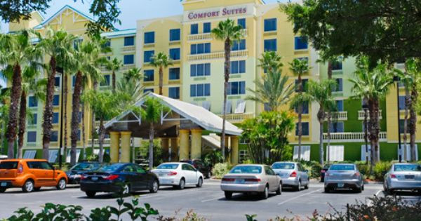 Comfort Suites Maingate East Click The Photo To Book Your
