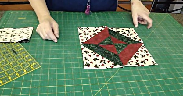 Using The Magic Of Tube Sewing Jenny From The Missouri